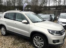 2015 Used Tiguan with Automatic transmission is available for sale