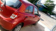 Used condition Nissan Micra 2014 with 130,000 - 139,999 km mileage