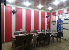 مطعم ابو محمد للبيع