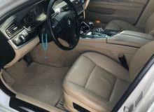 للبيع فقط BMW528 2011