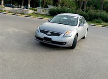 Available for sale! 1 - 9,999 km mileage Nissan Altima 2010