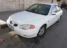 0 km Hyundai Avante 1999 for sale