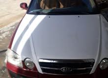 Kia Avila car for sale 2005 in Karbala city