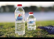 مياه ريزا ينابيع طبيعية من تركيا