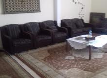 شقة للبيع مساحة 128 م ابو نصير
