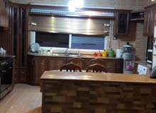 Third Floor  apartment for sale with 4 Bedrooms rooms - Zarqa city Al Zarqa Al Jadeedeh