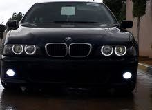 Automatic Green BMW 2003 for sale