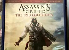 مطلوب Assassin's Creed:The Ezio Collection
