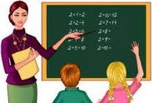 معلمة دروس خصوصي