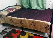 Bed Double Size With Mattress