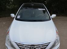 For sale Hyundai Sonata car in Karbala