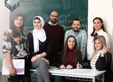 منح دراسية جزئية لدراسة دبلومات معتمدة من الجامعة الالمانية الاردنية و كلية كامبريدج