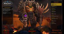World of Warcraft Account For Sale