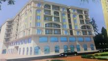 برج ادارى وسكنى شارع المنصوريه بين الهرم وفيصل  فيو بيراميدز برج جديد لصحاب الزوق الرفيع