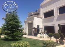900 sqm  Villa for sale in Amman