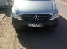 باص مرسيدس 2011