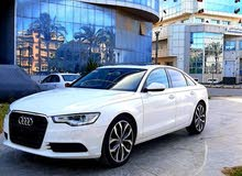 Used 2014 Audi A6 for sale at best price