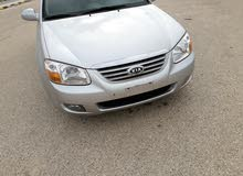 Used 2007 Cerato in Zliten
