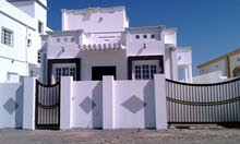 3 rooms 4 bathrooms Villa for sale in SuwaiqAll Suwaiq