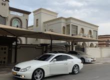 km Mercedes Benz CLS 350 2006 for sale