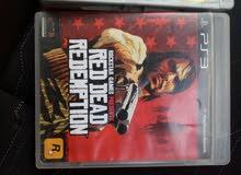 سيدي pes2012 ولعبة اكشن red dead redemption