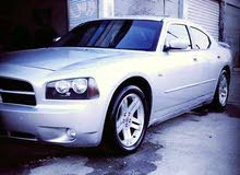 Gasoline Fuel/Power   Dodge Charger 2006