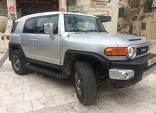Toyota FJ Cruiser 2010 for sale in Tripoli