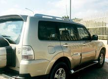 Used 2007 Mitsubishi Pajero for sale at best price