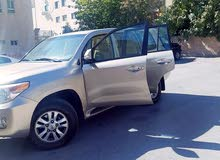 Toyota Land Cruiser 2014 for sale in Amman