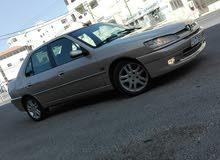 بيجو 306 فل عدا الجير فحص كامل 2000 بحالة الوكالة استخدام شخصي من الوكالة
