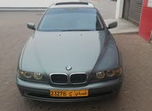 BMW 530i 2001.. 1800 omr Negotiable