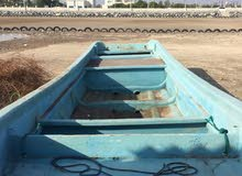 Used Motorboats in Al Batinah is up for sale