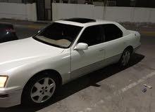 لكزس ls400 موديل 1995