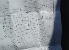 ارض مساحة 2192 متر شفابدران