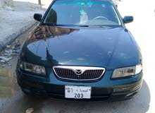 2000 Mazda 626 for sale in Tripoli