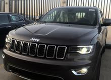 Available for sale! 0 km mileage Jeep Grand Cherokee 2018