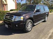 For sale 2013 Black Expedition