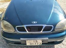 سياره دايو لانوس1998