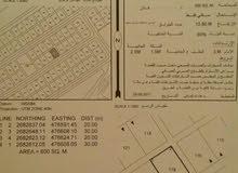 أراضي للبيع العوينات مربع 29