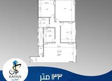 Second Floor apartment for sale - Hadayek al-Ahram