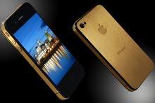مطلوب شاشة وبطاريه لي ايفون 4 g