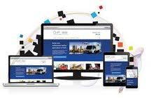موقع الكتروني: دومين + استضافة ووردبرس لموقعك لمدة عام كامل