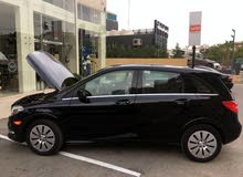 2014 Used B Class with Automatic transmission is available for sale