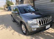 Jeep Grand Cherokee 2011 For Sale
