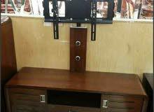 LCD TV tabel