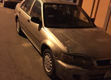 100,000 - 109,999 km mileage Honda City for sale