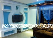 Furnished apartment on Ground Floor for rent