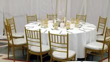 h A event and wedding service
