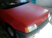 For sale Opel Kadett car in Irbid