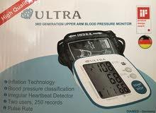 جهاز قحص سكري+جهاز قياس الضغط